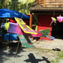 3 Pinata Party - The Biplane, Cheshire Cat, Monster Chicken