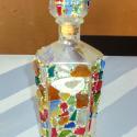 Beach Glass Bottle 1