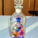 Beach Glass Bottle