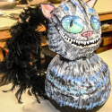 Cheshire Cat 2 - Kendra Arnold