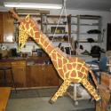Giraffe - Jessica Martin