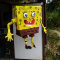 Sponge Bob 1 - Kendra Arnold