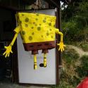 Sponge Bob 2 - Kendra Arnold