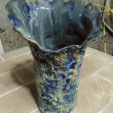 Blue Vase - Jason Burley