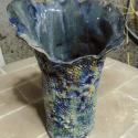 Blue Vase - Jason Burley