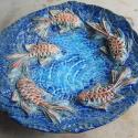Bowl with Fish - Jason Burley