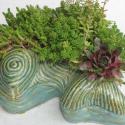 Fish Pot 2 - Carol Way - Sample