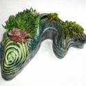Fish Pot 1 - Carol Way - Sample