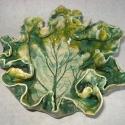 Leaf Bowl - Zoee Wilson