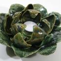 Lotus Flower Bowl  - Carol Way - Sample