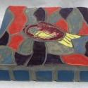 Paver Mosaic - Lauren Svacek