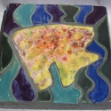 Paver Mosaic - Stacie Lanners