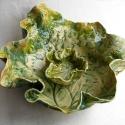Nesting Leaf Bowls - Zoee Wilson