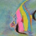 Fish -  Erin Imes - Pastel
