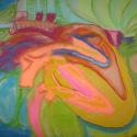 Heart - Stacie Lanners - Pastel