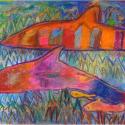 Dolphins - Talia Petosa