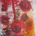 Rojo - Talia Petosa - Touch Drawing