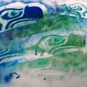 Sea Hawks- Jason Burley - Airbrush Silhouette