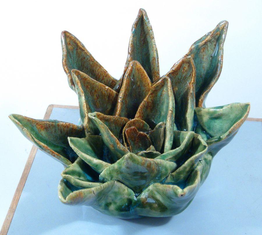 Lotus Flower 2- Kendra Arnold