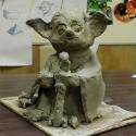 Yoda - John Goettle