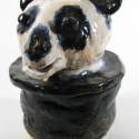Panda Pot - Erin Imes