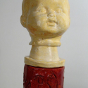 Baby Head Canopic Jar - Antoine La Londe