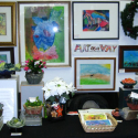 NW Special Artist's show in Edmonds 12-13