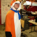 Landon Brown as Fox